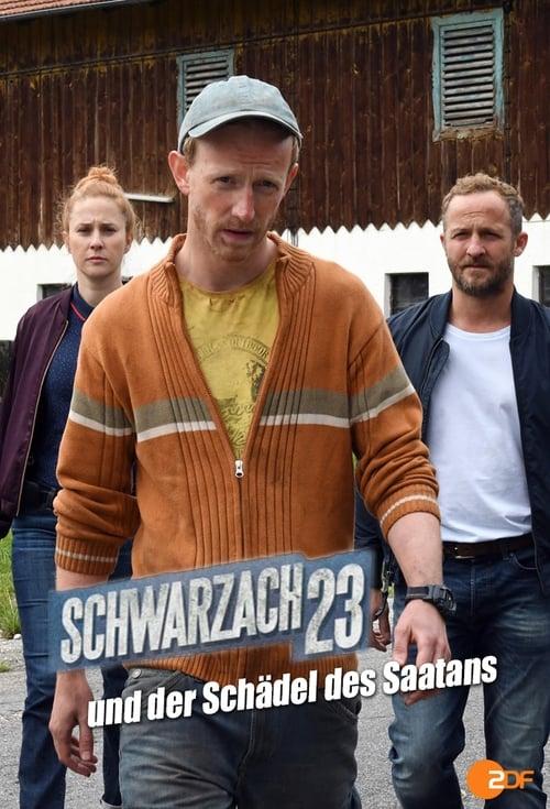 Mira Schwarzach 23 und der Schädel des Saatan Con Subtítulos En Español