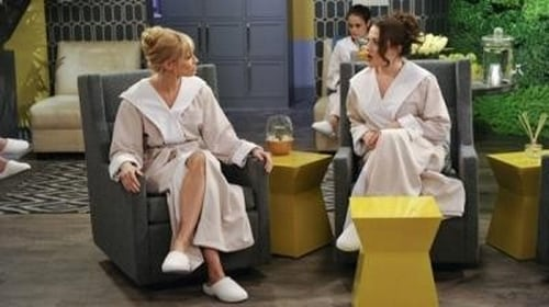 2 Broke Girls: Season 2 – Episod And the Tip Slip