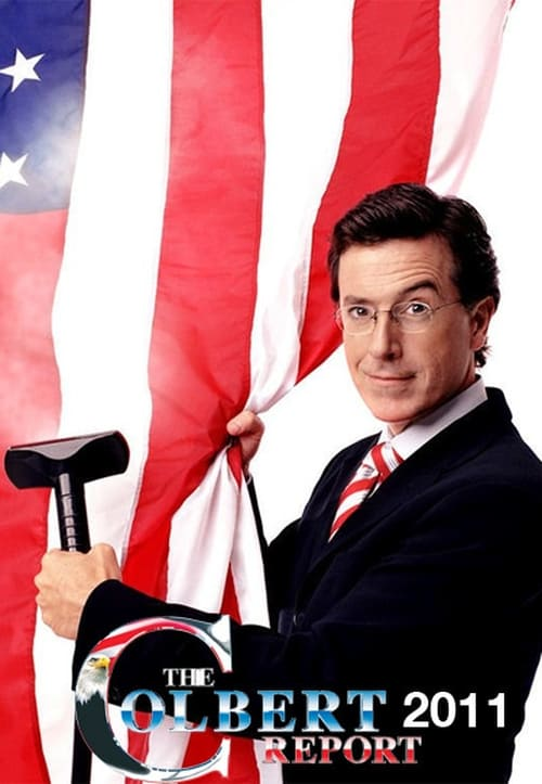 The Colbert Report: Season 8