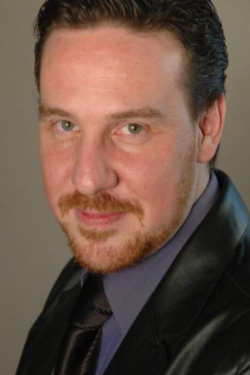 Ian Wilson-Pope