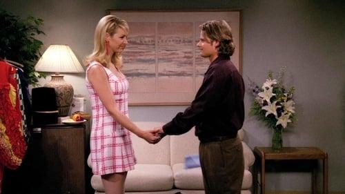 Aquele com o marido da Phoebe