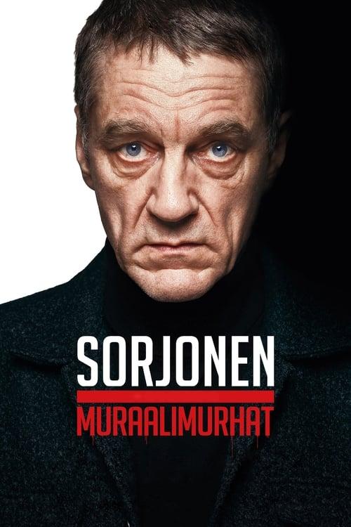 Bordertown: The Mural Murders (2021) Poster