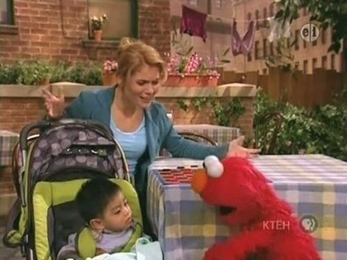Sesame Street: Season 38 – Episod Elmo Is Jealous of Marco