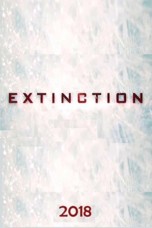 Poster von Extinction