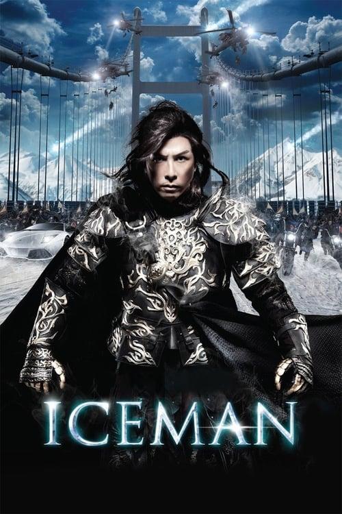 Iceman (2014) Poster