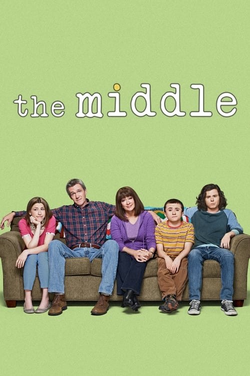 The Middle-Azwaad Movie Database