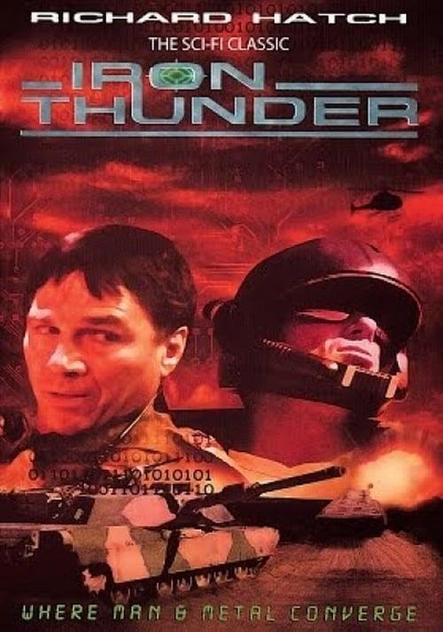 Ver Iron Thunder Duplicado Completo