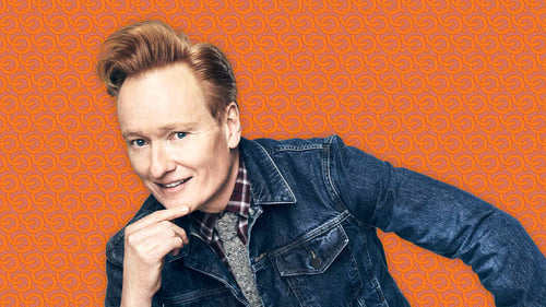 Conan Season 3 Episode 32 : Siri, Where Is My Kidney?
