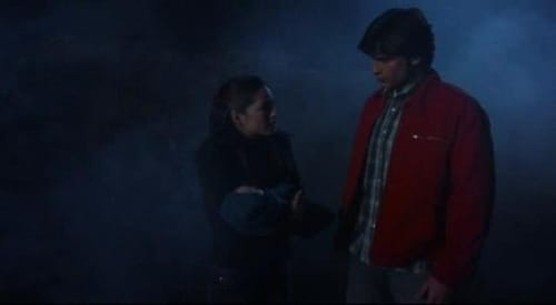 Smallville - Season 4 - Episode 20: Ageless