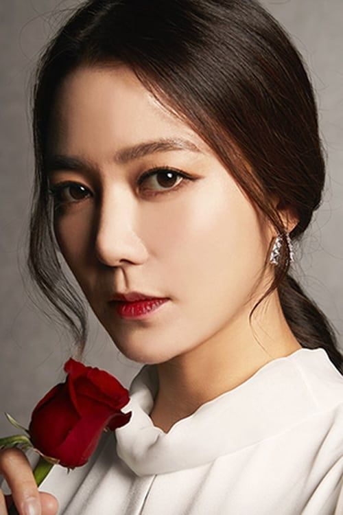Kép: Lee So-yeon színész profilképe