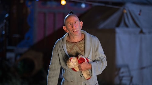 American Horror Story - Season 4: Freak Show - Episode 9: Tupperware Party Massacre
