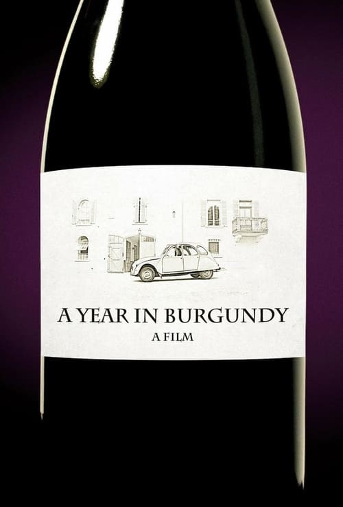 A Year in Burgundy MEGA