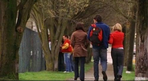 Smallville - Season 4 - Episode 21: Forever