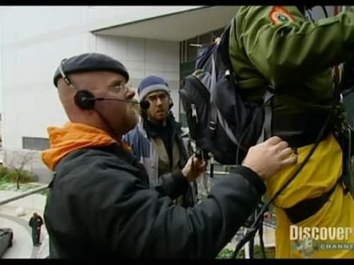 MythBusters: Season 2006 – Épisode Crimes and Myth-Demeanors (1)