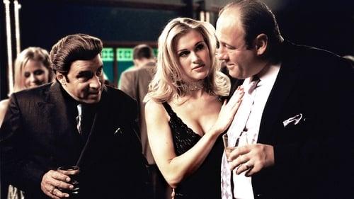 The Sopranos: Season 4 – Episode Eloise