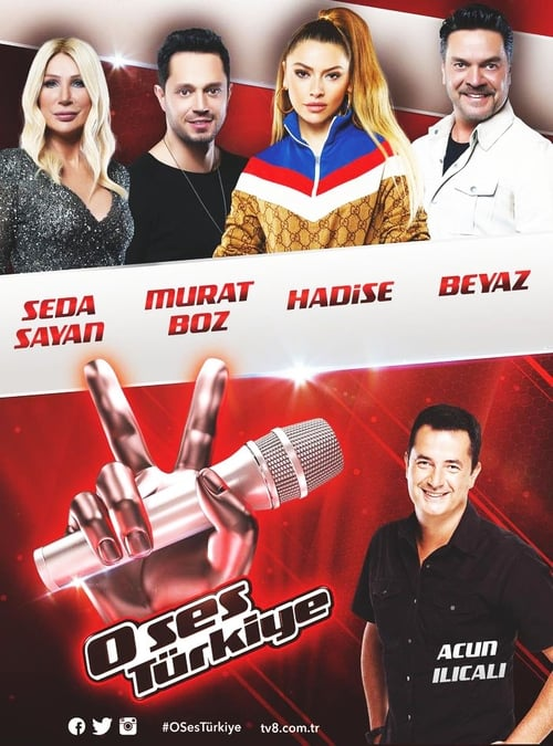O Ses Turkiye Tv Series 2011 The Movie Database Tmdb