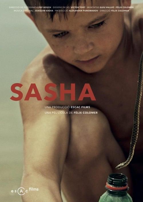 Sasha (2017)