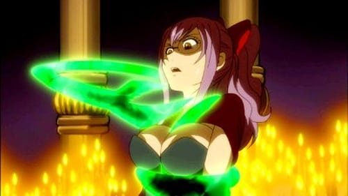 Fairy Tail: Season 3 – Episode Spiral of Time
