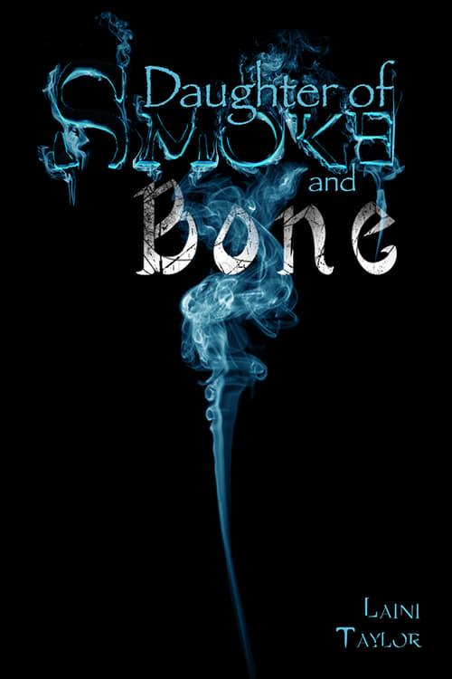 Daughter of Smoke & Bone (None) Poster
