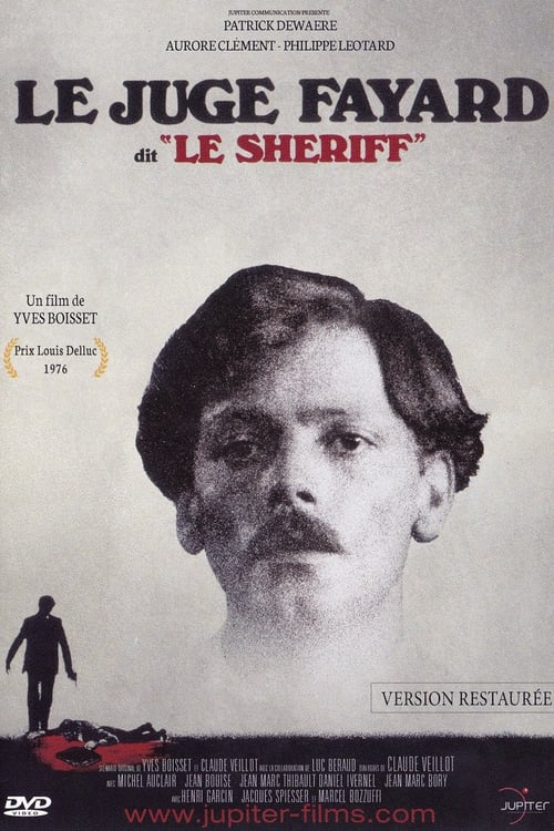 Judge Fayard Called the Sheriff (1977)