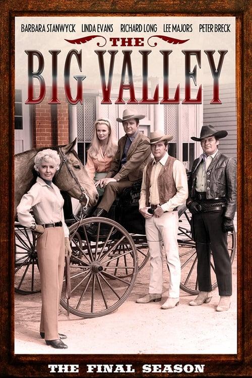 The Big Valley: Season 4