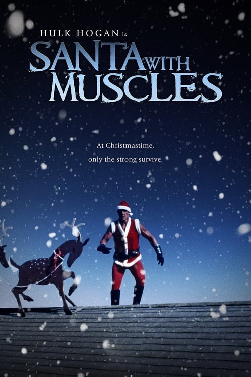 Watch Santa with Muscles Online