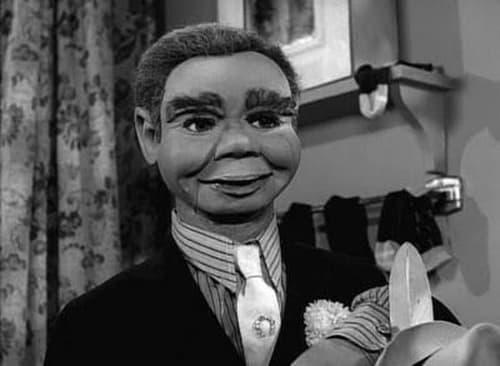 The Twilight Zone 1963 Imdb: Season 5 – Episode Caesar and Me