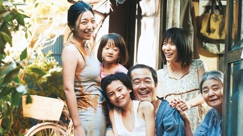 Shoplifters English Full Movie
