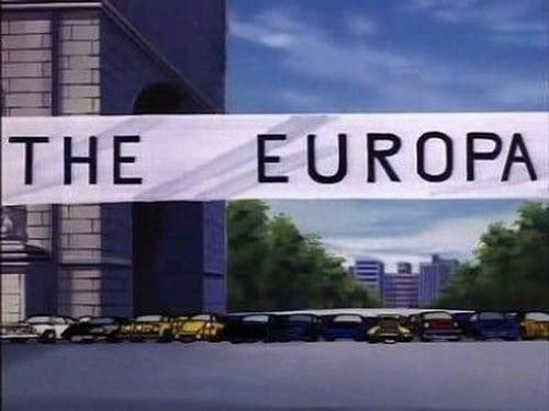 The Transformers: Season 2 – Episod Trans-Europe Express