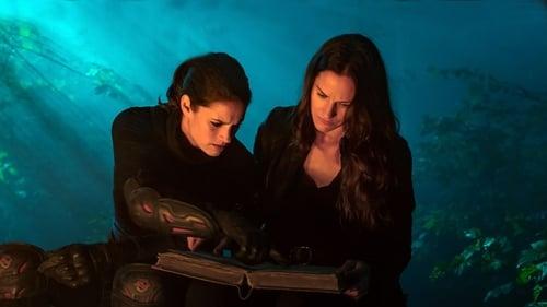Van Helsing - Season 3 - Episode 8: Crooked Steps