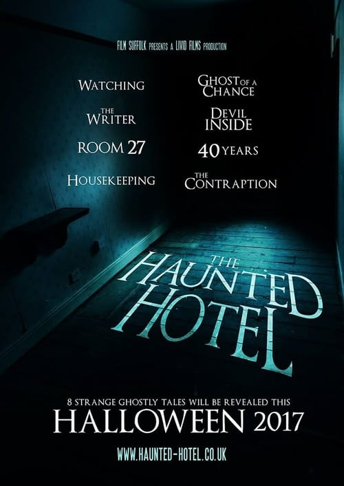 Image The Haunted Hotel 2021