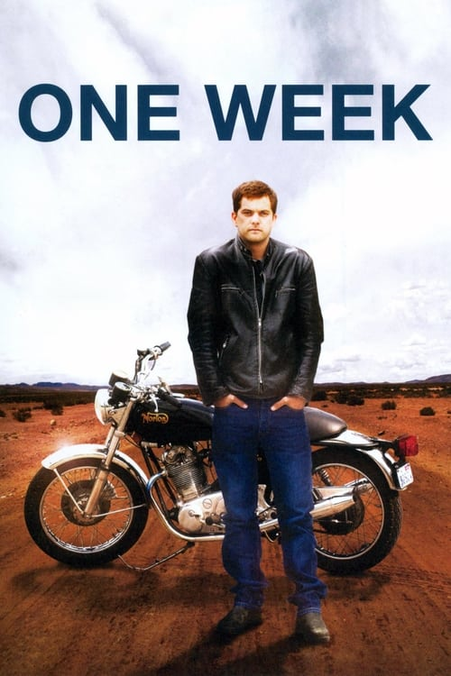 One Week (2008) Poster