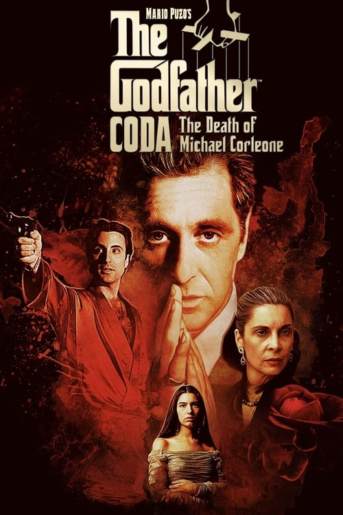 Download The Godfather, Coda: The Death of Michael Corleone 4Shared
