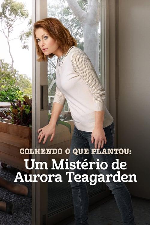 Um Mistério de Aurora Teagarden: Colhendo o que Plantou