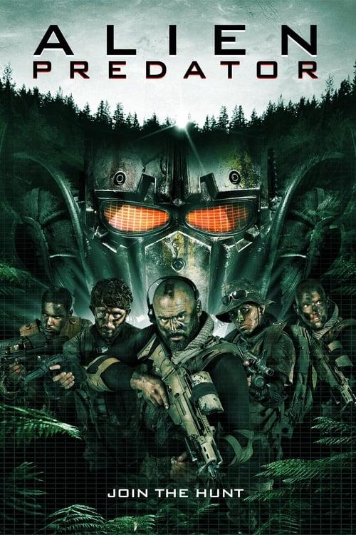 Katso Elokuva Alien Predator - Hyvälaatuinen Hd 720p