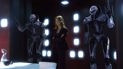 Watch Battlestar Galactica S4E02 Online