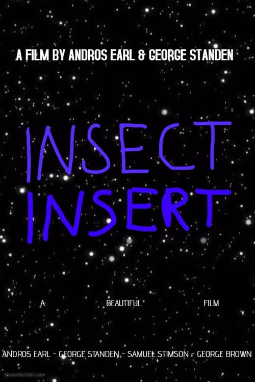 Largescale poster for Insect Insert