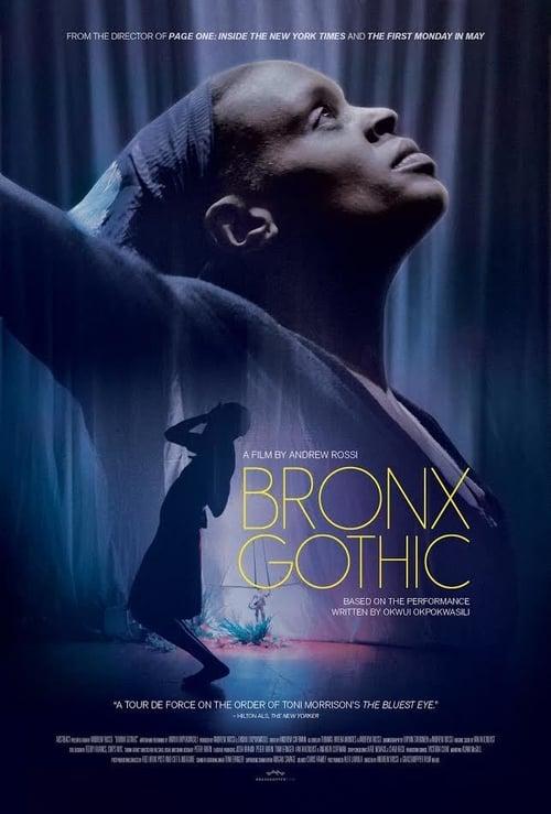 Watch Bronx Gothic Online Free