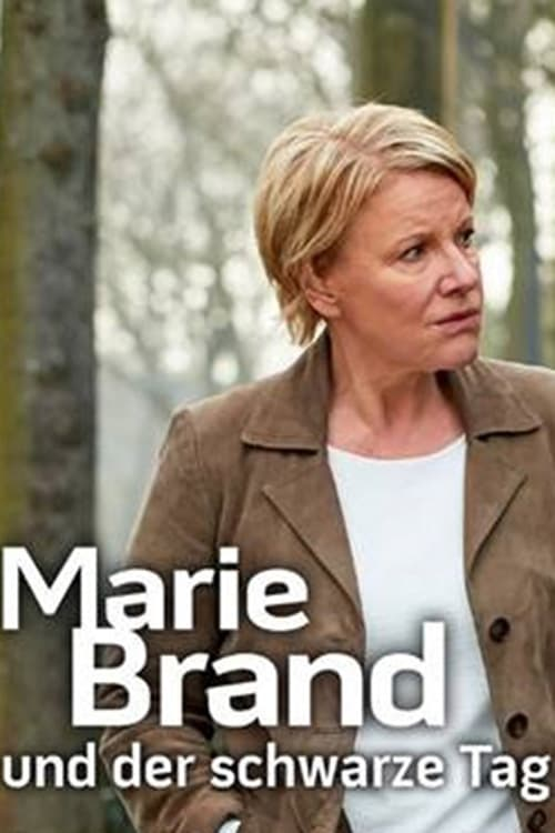Katso Elokuvaa Marie Brand und der schwarze Tag Tekstityksellä Verkossa