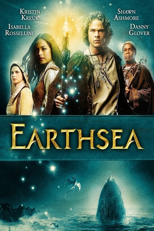 Mira La Película Earthsea En Español