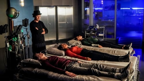 Assistir The Flash S05E12 – 5×12 – Dublado
