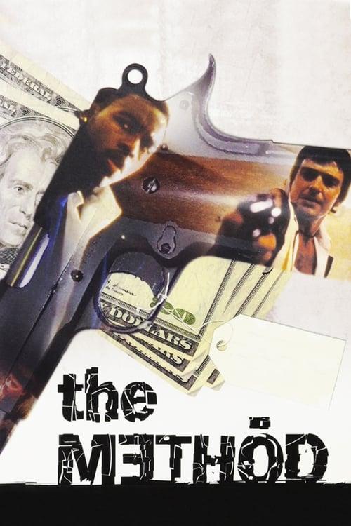 Mira La Película The Method En Buena Calidad