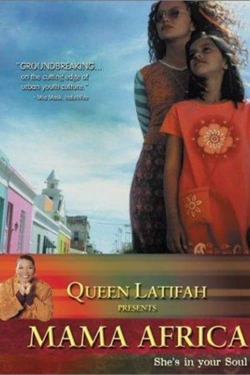 Película Mama Africa En Español