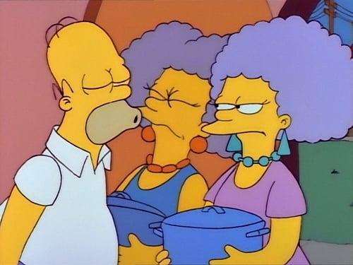 Bart contra a Ação de Graças