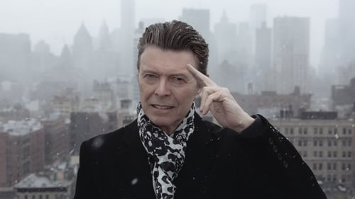 David Bowie: The Last Five Years (2017)