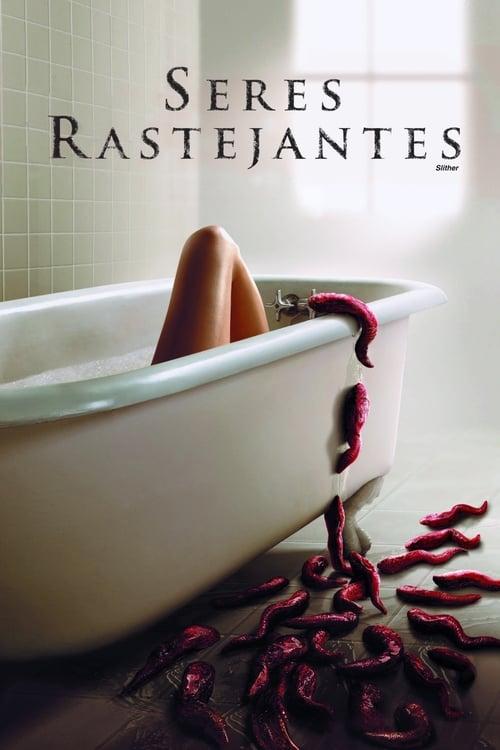 Assistir Seres Rastejantes - HD 720p Dublado Online Grátis HD