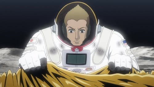 Space Brothers: Season 1 – Episod Hibito's Choice