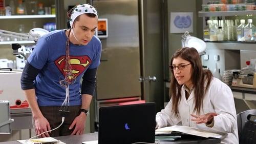 The Big Bang Theory - Season 8 - Episode 13: The Anxiety Optimization