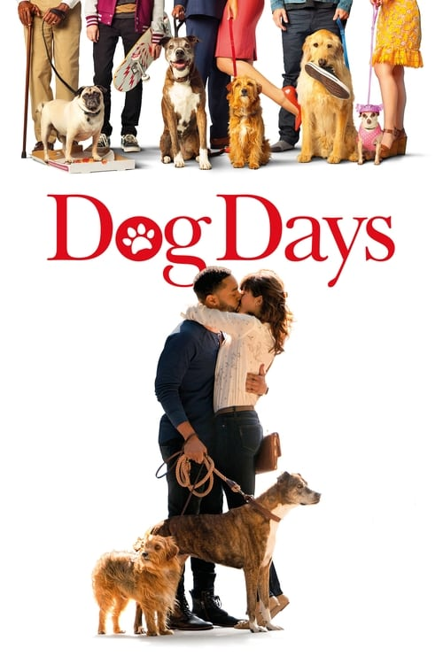 Watch 'Dog Days' Live Stream Online