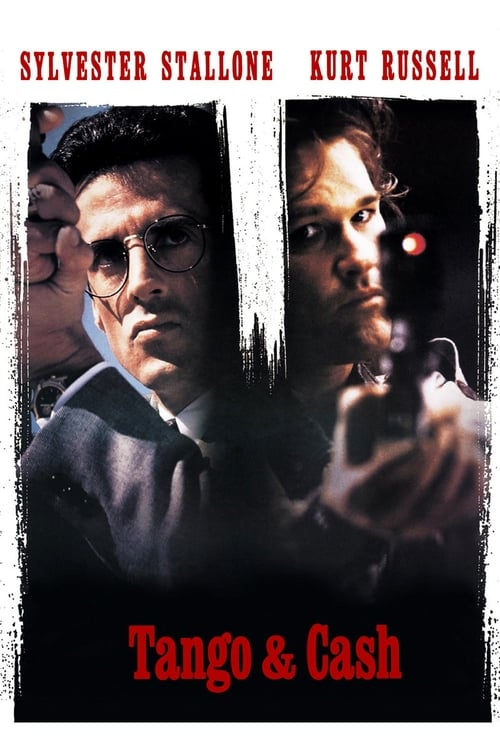 [720p] Tango & Cash (1989) Streaming HD FR